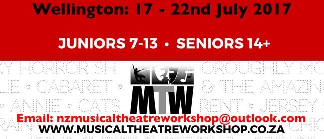 Wellington Musical Theatre Workshop