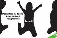 Peak Kids & Teens Holiday Programme