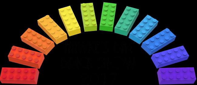 Hawkes Bay Brickshow 2017