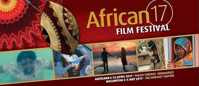African Film Festival 2017