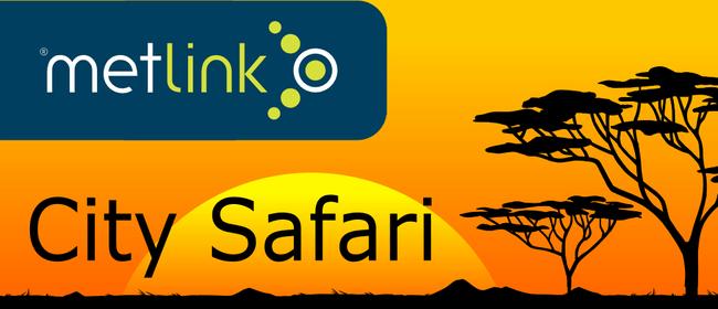 Metlink City Safari