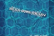 Hexa-Gone-Crazy