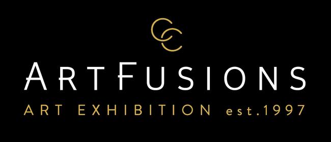 ArtFusions 2017 Gala Evening