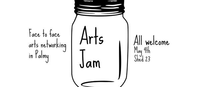 Arts Jam