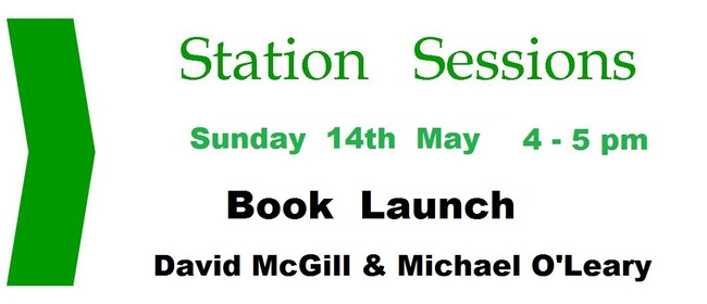 Station Sessions Book Launch At Petticoat Junction