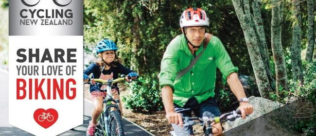 Biking Ride Leader Workshop