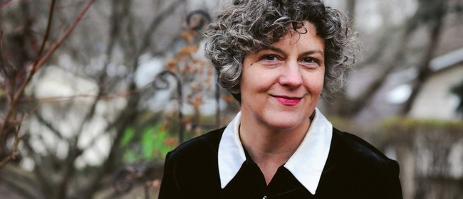 Mutual Aid Networks: An Evening with Stephanie Rearick
