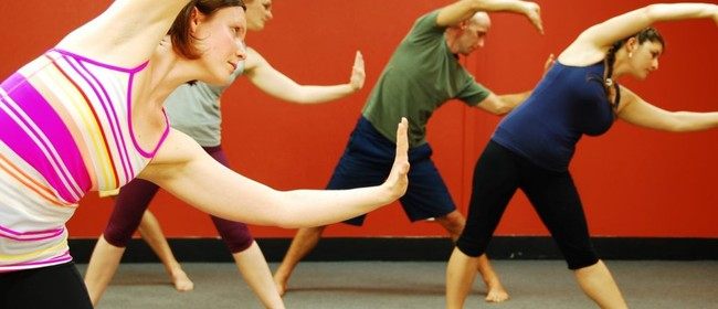 Yoga for Spine and Energy - 6 Week Course
