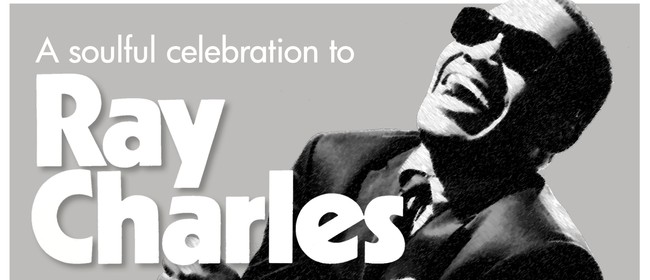 A Soulful Celebration to Ray Charles