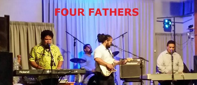 Mid-Winter Christmas: Four Fathers