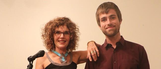 Maria O'Flaherty & Jason Herbert Vocal and Guitar Duo