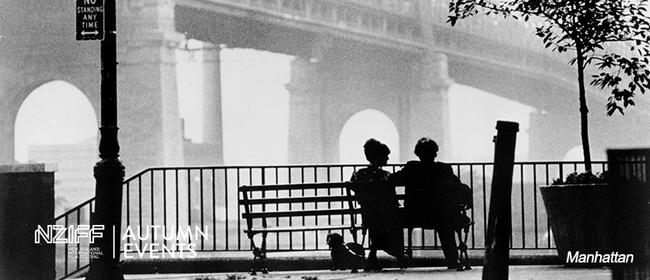 Autumn Events: Manhattan