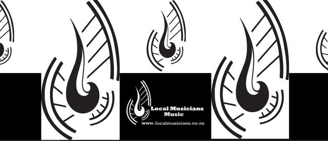 Local Musicians Music Club
