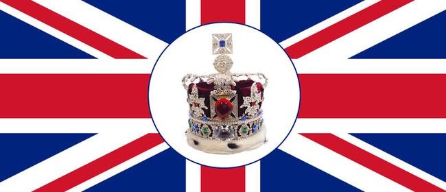 A Right Royal Do
