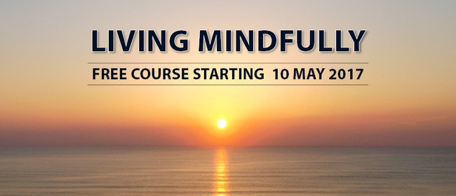 Living Mindfully - Course for People With Cancer