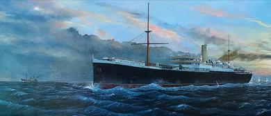 World War One At Sea