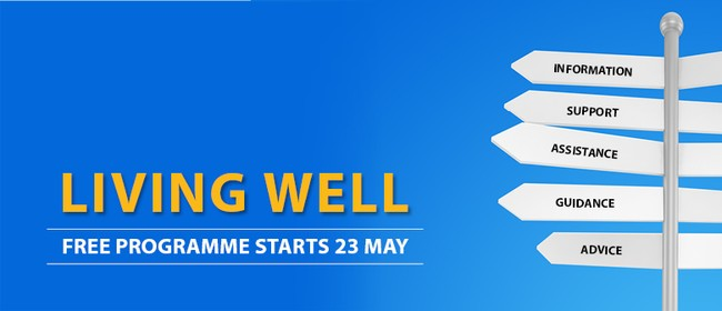 Living Well - Programme for People With Cancer