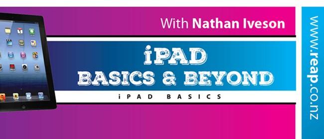 iPad Basics & Beyond