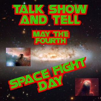 Talk Show And Tell