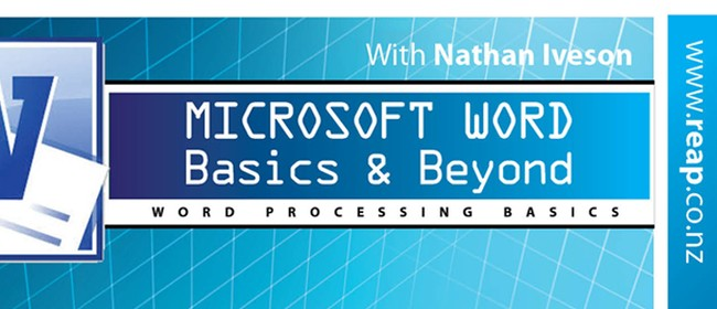 Microsoft Word - Basics & Beyond