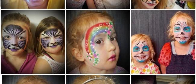 Fabulous Face Painting