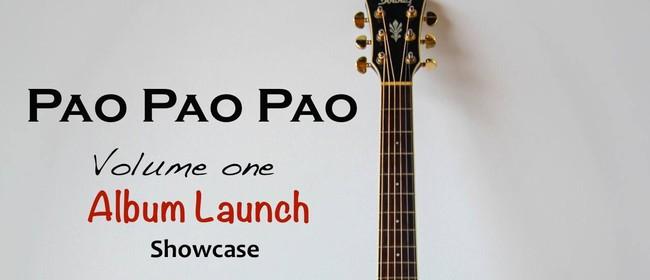 Pao Pao Pao: Album Showcase