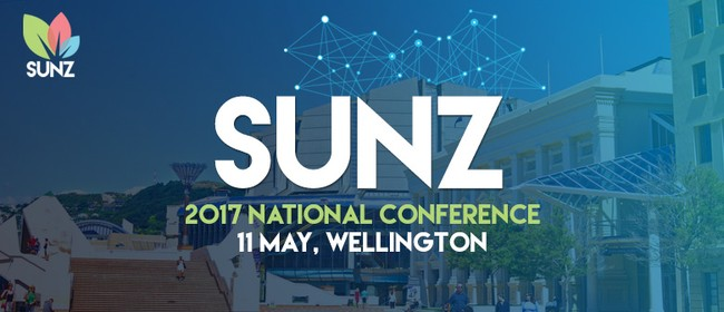 SUNZ 2017 Conference