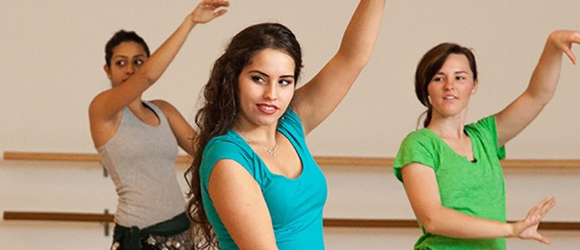 Belly Dance: Beginners