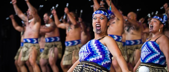 Haka Workshops