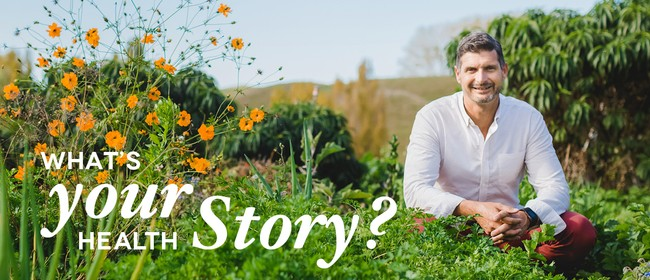 Hamilton - What's Your Health Story?