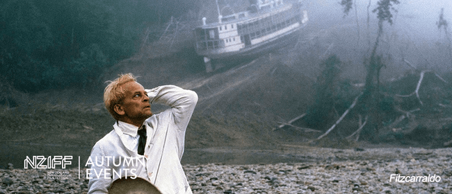 Autumn Events: Fitzcarraldo Film Screening