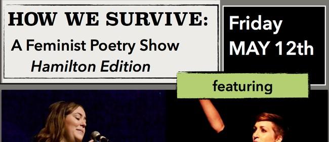 How We Survive: Hamilton Edition