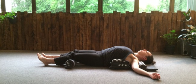 Urban Calm - Special Restorative Yoga Class