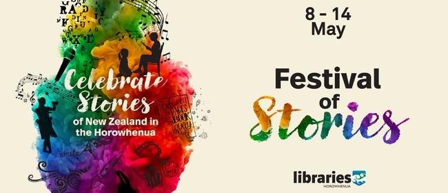 Festival of Stories