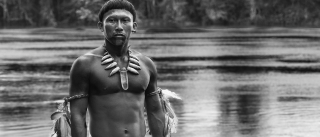 Embrace of The Serpent - Canterbury Film Society