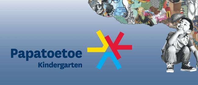 Papatoetoe Kindergarten Open Day