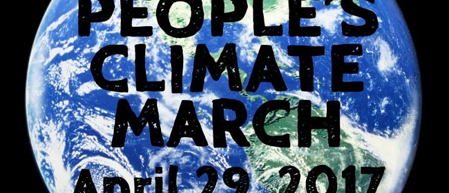 Worldwide Peoples Climate Parade
