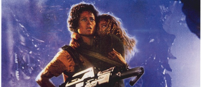 Outdoor Movie Night: Aliens (1986)