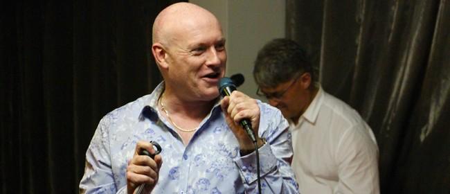 John McGough Trumpeter - DJ