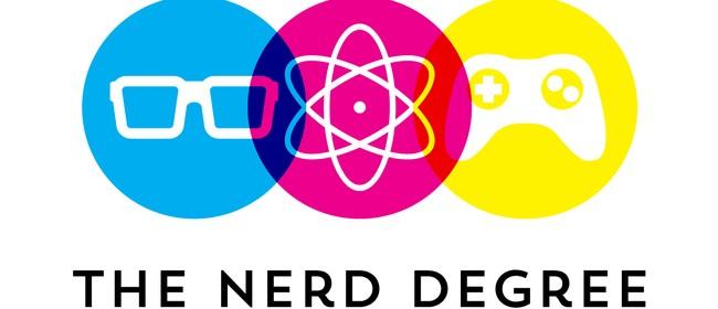 Nerd Degree: Art of Dorkness Performance