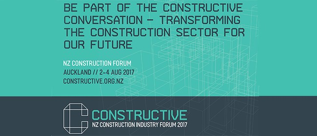 Constructive: NZ Construction Industry Forum