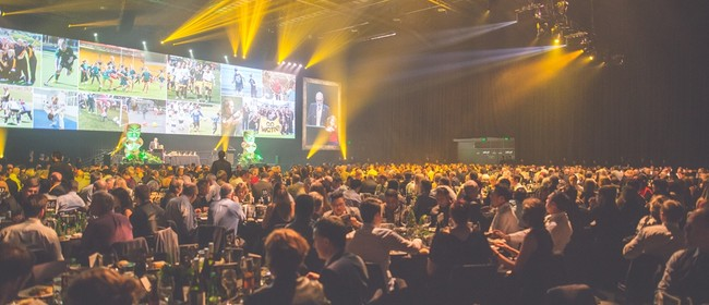 Wellington Hospitality Group Sportsperson of The Year Awards