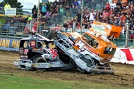 SuperStock Autumn Nationals and Stockcar Kuru Cup