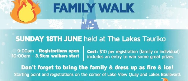 Walk the Lakes 2017