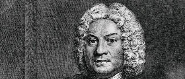 Couperin's Pieces de Clavecin: Michael Stewart (Harpsichord)