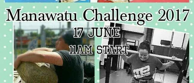 Manawatu Strength Challenge 2017