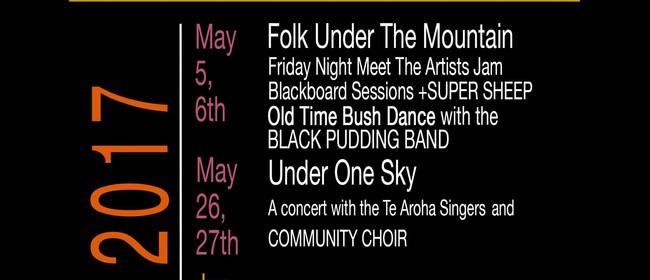 Folk Under the Mountain