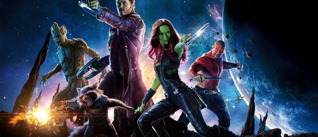 Guardians Of The Galaxy 2 Movie Fundraiser