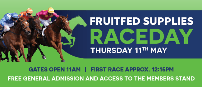 Fruitfed Supplies Raceday