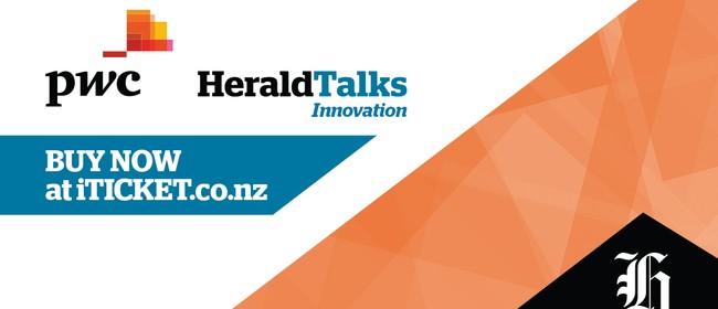 PwC Herald Talks: Innovation